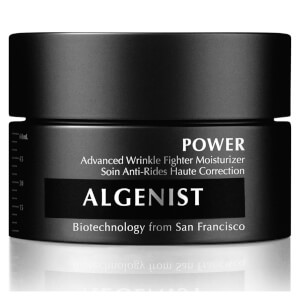 Crema hidratante antiarrugas Power Advanced de ALGENIST 60 ml