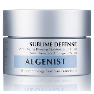 ALGENIST Sublime Defense Moisturizer SPF30 60ml