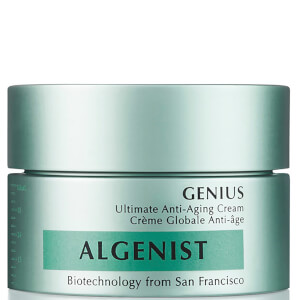 Crema antienvejecimiento Genius Ultimate de ALGENIST 60 ml
