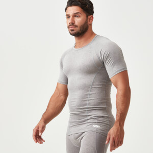 T-Shirt de compression manches courtes