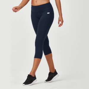 Heartbeat 7/8 Classic Leggings