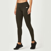 Classic Heartbeat Full-Length Leggings