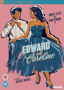 Edward And Caroline