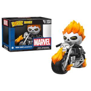 Marvel Ghost Rider Dorbz Ridez Vinyl Figure