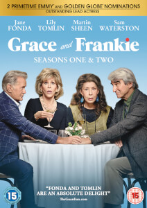 Grace & Frankie - Seasons 1-2