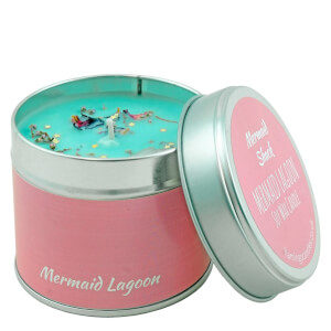 Mermaid Lagoon Pieces Candle