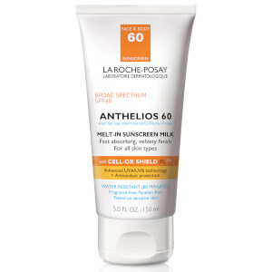 La Roche Posay Anthelios 60 Melt In Sunscreen Milk