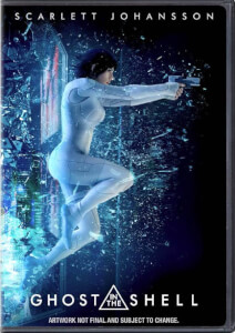 Ghost In The Shell (Digital Download)