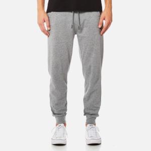 BOSS Hugo Boss Men's Authentic Long Cuffed Jog Pants - Medium Grey