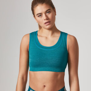 Seamless sports BH
