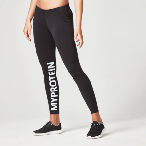 Leggings mit Logo