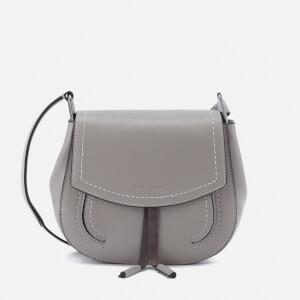 Marc Jacobs Women's Maverick Mini Shoulder Bag - Smoke Grey
