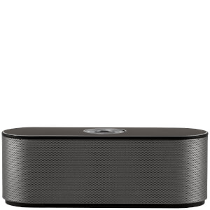 Akai DYNMX Bluetooth Speaker with Built-In Microphone - Space Grey