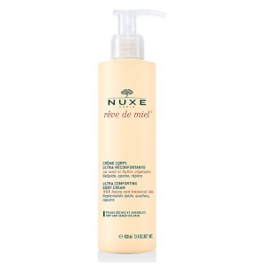 NUXE Rêve de Miel® Body Cream for Dry Skin 400ml