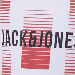 Jack & Jones Core Men's Booster T-Shirt - Weiß: Image 3