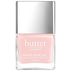 Esmalte de uñas Patent Shine 10X de butter LONDON Piece of Cake 11 ml
