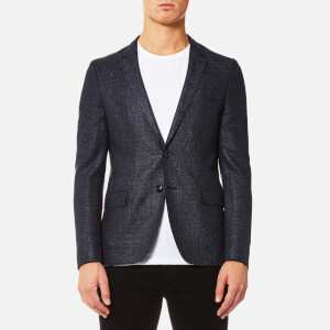 HUGO Men's Anfred Blazer - Navy