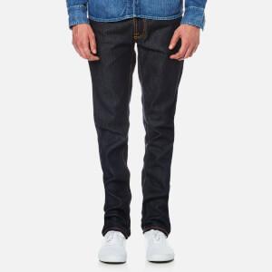 Nudie Jeans Men's Dude Dan Jeans - Dry Classic Navy