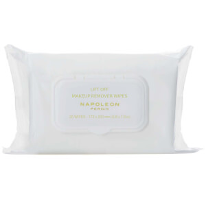 Napoleon Lift Off Make Up Remover Wipes