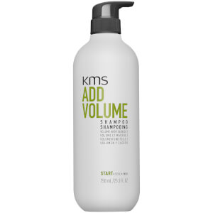 Shampoo Add Volume da KMS 750 ml