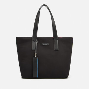 PS by Paul Smith Women's Canvas Tote Bag - Black