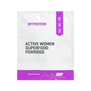 Active Women Superfood Porridge (Smakprov)