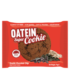 Oatein Double Chocolate Super Cookie