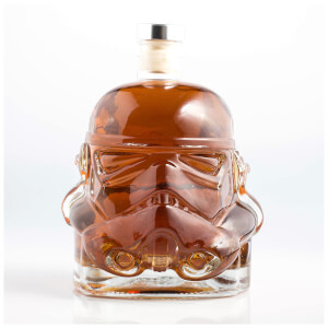 "Decantador Star Wars ""Soldado de asalto"" (750 ml)"