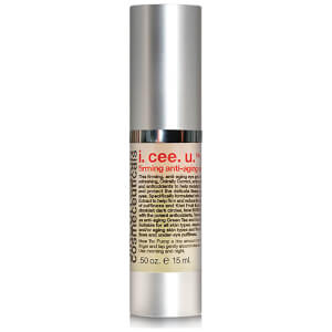 SIRCUIT Skin I.Cee.U.+ Firming Anti-Aging Eye Gel