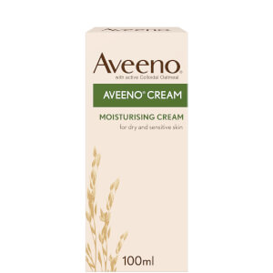 Aveeno Moisturising Cream 100 ml
