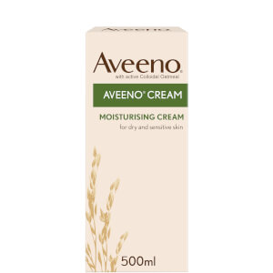 Aveeno Moisturising Cream 500ml