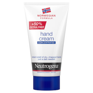 Norwegian Formula® Hand Cream Concentrated Scented 75ml