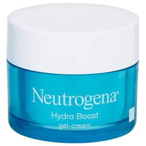 Neutrogena Hydro Boost Gel Cream Moisturiser 50ml
