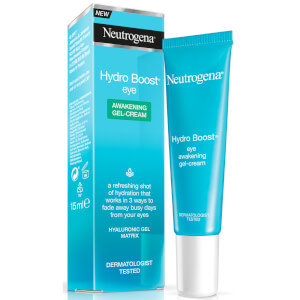 Neutrogena Hydroboost Eye Cream