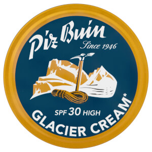 Piz Buin Glacier Cream – High SPF 30 40 ml
