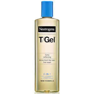 T/Gel® 2-in-1 Anti-Dandruff Shampoo Plus Conditioner 125ml