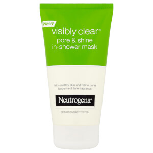 Neutrogena Visibly Clear Pore and Shine Mask
