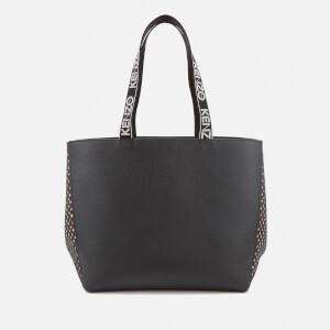 KENZO Women's Sport Tote Bag - Black