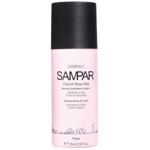 Bruma de rosa francesa de SAMPAR 75 ml