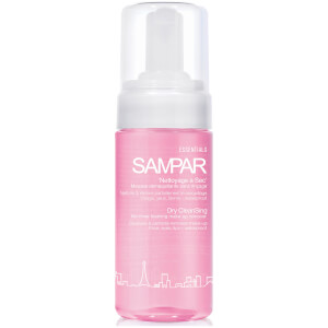 SAMPAR Dry Cleansing Foaming 100ml