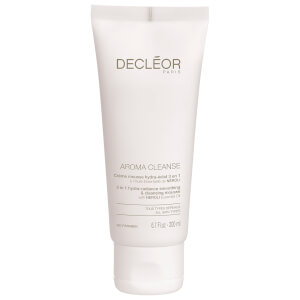 DECLÉOR 3 in 1 Hydra Radiance Mousse