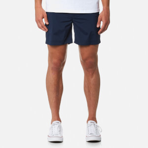Orlebar Brown Men's Bulldog Sport Swim Shorts - Navy