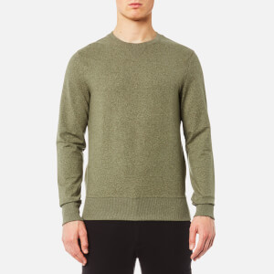 Michael Kors Men's Fleece Sweatshirt - Ivy Jaspe