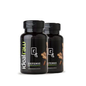 IdealRaw Defense - 60 Servings