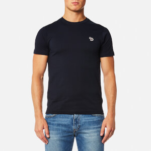 PS by Paul Smith Men's Zebra Logo T-Shirt - Navy