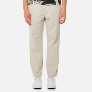 Folk Men's Shadow Trousers - Stone