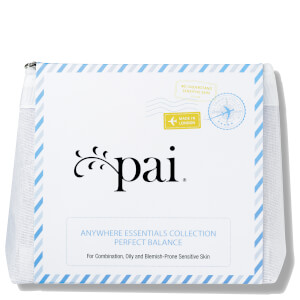Pai Skincare Anywhere Essential Perfect Balance cofanetto da viaggio