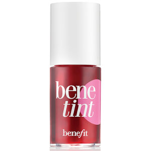 benefit Benetint Lip and Cheek Stain Mini