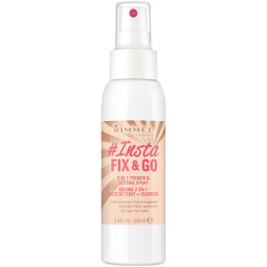 Rimmel #Insta Fix and Go Setting Spray 100ml