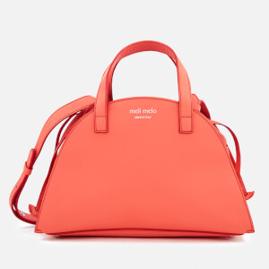 meli melo Women's Giada Mini Floater Bag - Persimonio